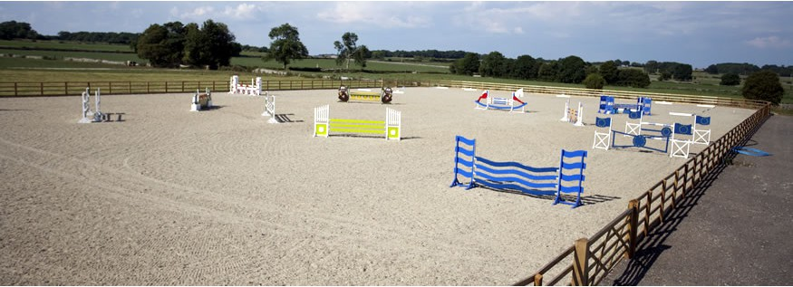 Mendip Plains Equestrian Centre Somerset Competitions